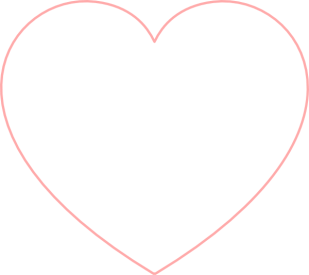 baby-pink-heart-outline-hi